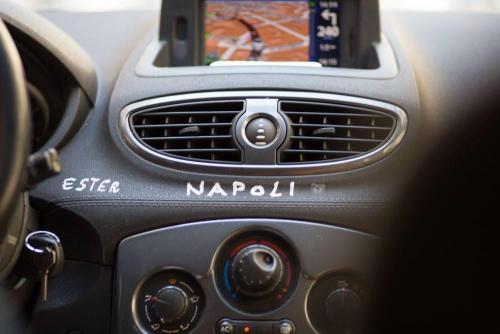 Naples / Napoli, taxi napoli